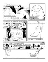 Manny the Dolphin page 1 by emstone