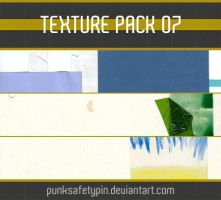 Texture Pack 07 by punksafetypin