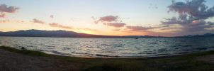 havasu lake by SurfaceNick