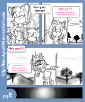 SonAmy-Time Travel pg.15 by Klaudy-na