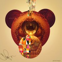 College Dropout 2013 by Che1ique