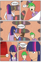 It's Not Equestria Anymore Ch1 P28 by afroquackster