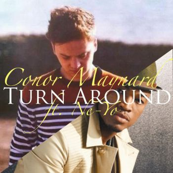 Turn Around By Conor Maynard by tlegere5