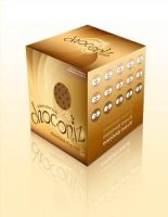 choconiz packaging by thirteetwo