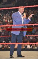 Raw After WM25 16 by boomboom316