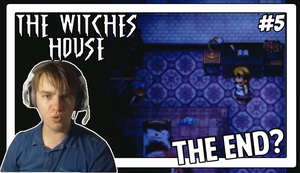 The Witches House #5 THE END? by Vendus