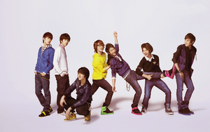 Super Junior M by singthistune