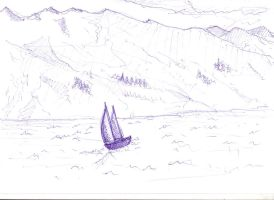 sail away2 by concho
