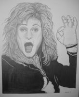David Lee Roth by donna-j