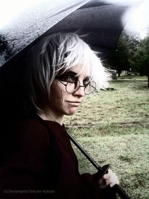 Kabuto Cosplay : Traverse by Yakushi--Kabuto