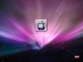 Mac os x logon for xp by amine5a5