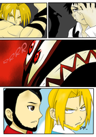 FMA: Legacy Chapter 3 Page 15 by KIMJIMWO
