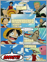 One Piece: Grand Line 3.5-094 by DragonTrainer13