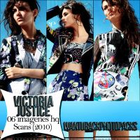 Photopack 147: Victoria Justice by PerfectPhotopacksHQ