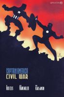 Civil War by RickCelis