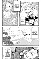 The Great God Cor pg 4 by Squallrulz06