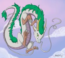 Haku by Insaneus