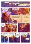 Leaves page 75 couleur by Tohad