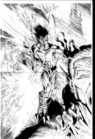 Edwards LOK Raziel Inks by JosephLSilver