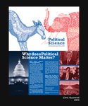 Politcal Science Brochure by R3YNO