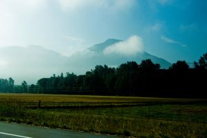 Sedro-Woolley by orographic