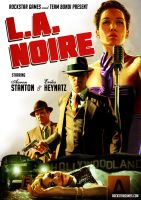 L.A. Noire by AKADoom