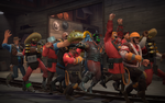 GMod - Glorious conga by Stormbadger