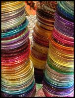 Bangles 2 by pixie-queen-stock