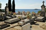 Tomb with a view - Cavtat, Croatia by wildplaces