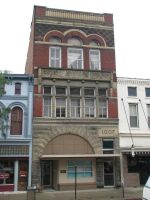 00149 - Classic American Building by emstock