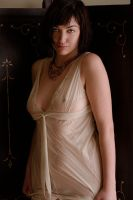 Kathryne, Wet Silk, 118 by photoscot