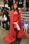 Scarlet Witch Cosplay at 2015 Sydney Supanova by rbompro1