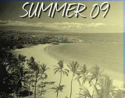 summer 09 by carchieee