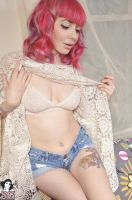 Flower Child - Suicide Girl set by LezaLush