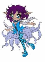 Ceri Colored by Maiko-Girl