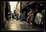 10 Mins in Gion IV by tensai-riot