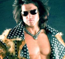 john morrison. by lady-pokerface