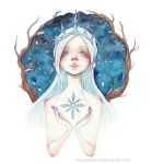 Ice Queen by Marmaladecookie