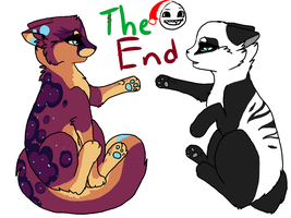 The end by finchfluff