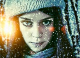 Cold Winter - Final Version - by Diego-Maenza