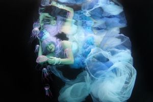 Princess Jellyfish: Princess of the Sea by JoiFuLStudios