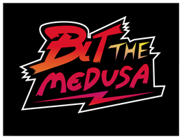 Bit The Medusa LOGO by diru210888