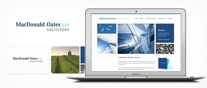 MacDonald Oates Solicitors by Agent8