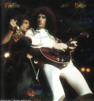 Freddie and Bri by MrsBriannaMay