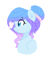 Oh Look A Butterfly by MAPSpony