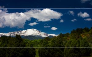 Pikes Peak at GOTG by mwill8886