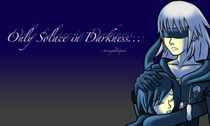 ::Only Solace in Darkness:: by Irismightlikepink