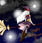Halloween 2015 by Reily96