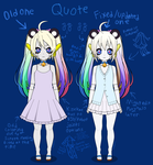 Kisekae Quote Update by CreepypastaGoth