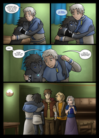 Two Hearts - Chapter 2 - Page 34 by Saari